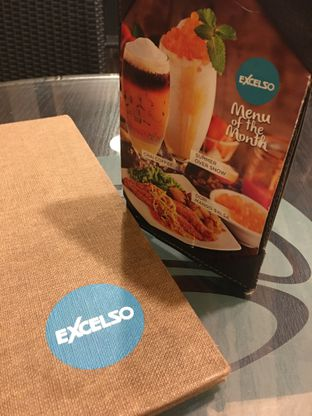 Foto review Excelso oleh cut maradita 5
