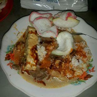 Foto - Makanan di Gulai Tikungan Blok M oleh Janice Agatha