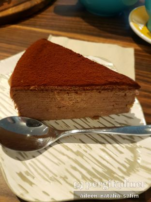 Foto review Home Brew Coffee & Eatery oleh @NonikJajan  3