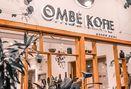 Foto Eksterior di Ombe Kofie