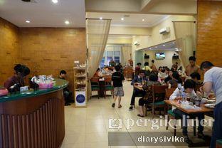 Foto 2 - Interior di Bodaeng Thai oleh diarysivika