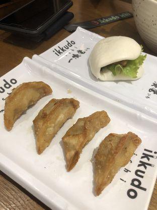 Foto 4 - Makanan di Ikkudo Ichi oleh Vionna & Tommy