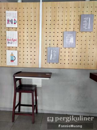 Foto 7 - Interior di Baks Coffee & Kitchen oleh Fannie Huang||@fannie599
