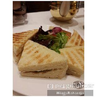 Foto review TWG Tea Salon & Boutique oleh Wiwis Rahardja 4