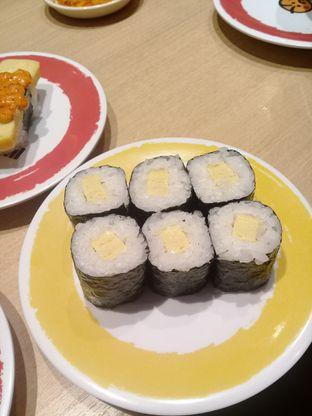 Foto review Genki Sushi oleh lisa hwan 3