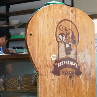 Foto review Roti Bakar Jempol oleh Kuli Kuliner 1