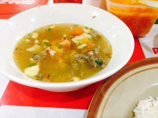 Foto 4 - Makanan di Soto Bogor Pak Ace oleh Laras Nur Rizki