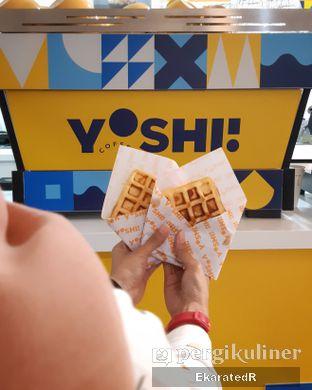 Foto review Yoshi! Coffee oleh Eka M. Lestari 1