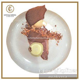Foto 4 - Makanan di Lewis & Carroll Tea oleh Mich Love Eat