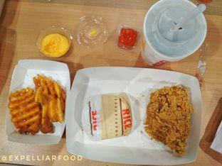 Foto - Makanan di Burger King oleh Tristo