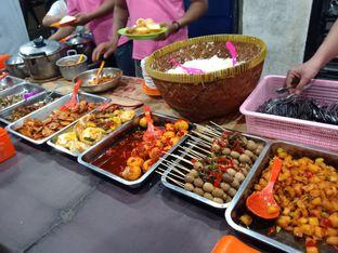 Foto review Nasi Uduk Bu Sum oleh Jocelin Muliawan 5