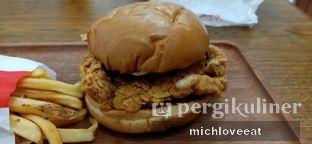 Foto review Wendy's oleh Mich Love Eat 2