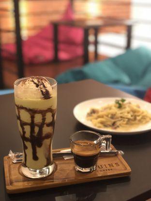 Foto 5 - Makanan di Bruins Coffee oleh Nadia  Kurniati