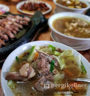 Foto 6 - Makanan di Pondok Sate Surya oleh Asiong Lie @makanajadah