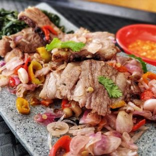 Foto - Makanan di Se'i Sapi Kana oleh dahliapolandfandi