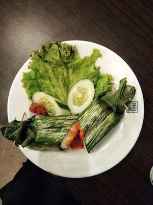 Foto - Makanan di Nasi Bakar Pasarame oleh ochy  safira