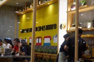 Foto 13 - Interior di Sushi Go! oleh Deasy Lim