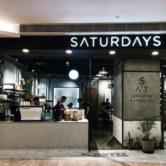 Foto Interior di SATURDAYS
