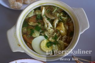 Foto 6 - Makanan di Talaga Sampireun oleh Deasy Lim