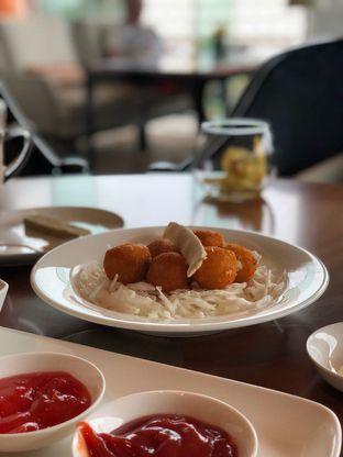 Foto 6 - Makanan di Fountain Lounge - Grand Hyatt oleh Lakita Vaswani
