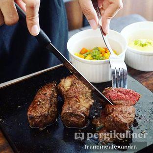 Foto 1 - Makanan di Steakmate oleh Francine Alexandra