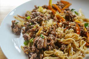 Foto 3 - Makanan di Tteokntalk oleh IG: biteorbye (Nisa & Nadya)