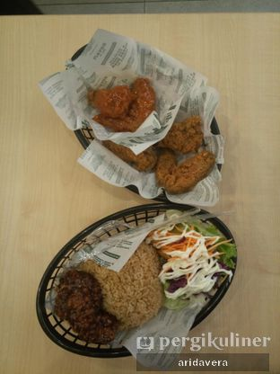 Foto 3 - Makanan di Wingstop oleh Vera Arida