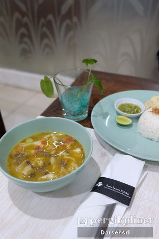Foto 4 - Makanan di Ta-Kol Greenery Resto oleh Darsehsri Handayani