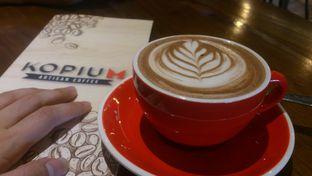 Foto review Kopium Artisan Coffee oleh Eliza Saliman 1