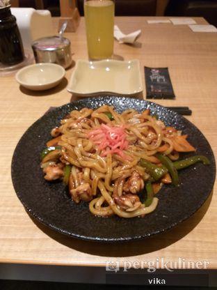 Foto 1 - Makanan di Sushi Tei oleh raafika nurf
