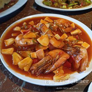 Foto 5 - Makanan di Taman Santap Rumah Kayu oleh Ruly Wiskul