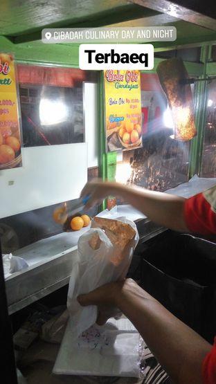 Foto - Makanan(Bola Ubi) di Bola Obi Gardujati oleh Fadhlur Rohman