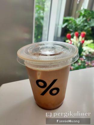 Foto 1 - Makanan di %Arabica oleh Fannie Huang||@fannie599