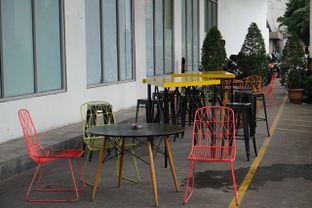 Foto 4 - Interior di Makna Coffee oleh yudistira ishak abrar