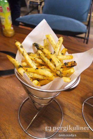 Foto 1 - Makanan di The Bunker Cafe oleh Anisa Adya
