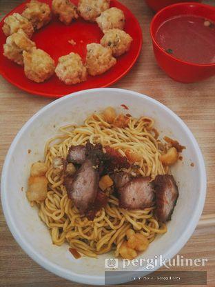 Foto review Mie Rica Kejaksaan oleh Oppa Kuliner (@oppakuliner) 3