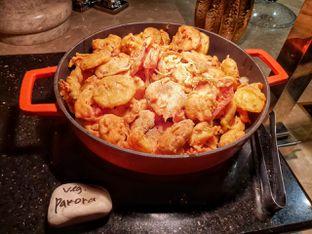 Foto 11 - Makanan di The Royal Kitchen oleh Amanda Moixmanda