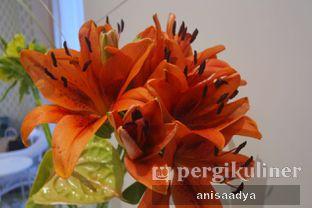 Foto 11 - Interior di Peacock Lounge - Fairmont Jakarta oleh Anisa Adya