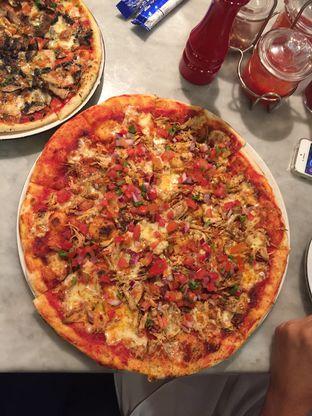 Foto review Pizza Marzano oleh @chelfooddiary  1