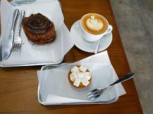 Foto 1 - Makanan di TOF Sicacilla oleh Theodora
