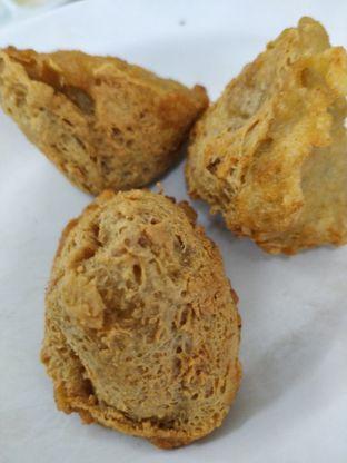 Foto review Ayam Goreng Karawaci oleh yeli nurlena 1