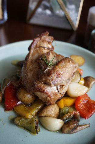 Foto 1 - Makanan di Convivium oleh yudistira ishak abrar