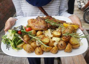 Foto 6 - Makanan di PGP Cafe oleh Andin | @meandfood_