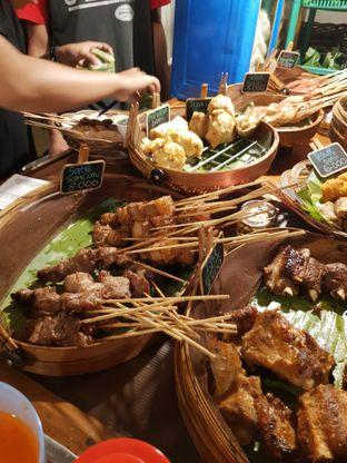 Foto review Warung Porki oleh Marchella Loofis 3